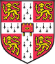 University of Cambridge logo